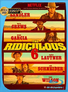 Los 6 Ridículos (2015) HD [1080p] Latino [GoogleDrive] DizonHD