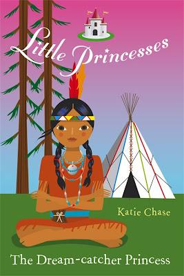 Nayu S Reading Corner Little Princesses The Dream