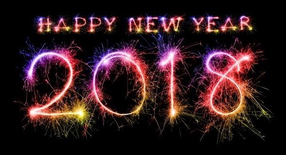 50 Kata Kata Ucapan Selamat Tahun Baru 2018 Bermakna Terbaik