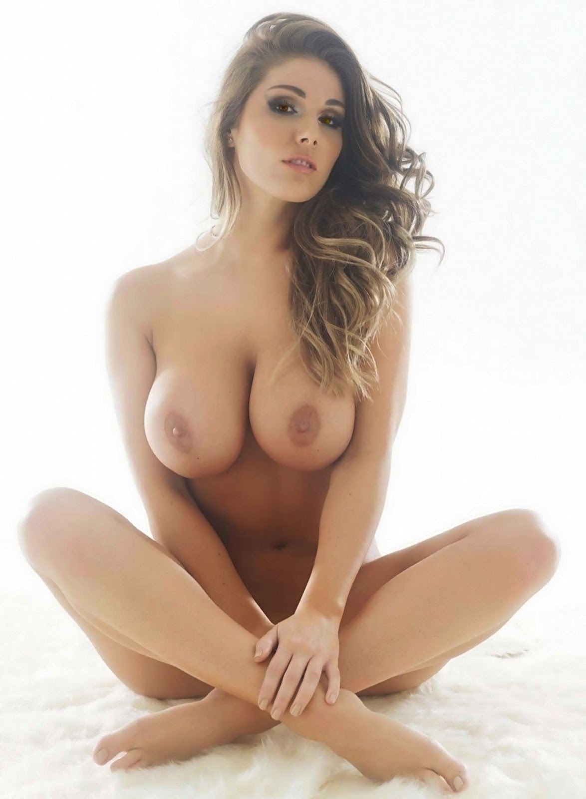 Magnificent Lucy pinder sexy vagina business your