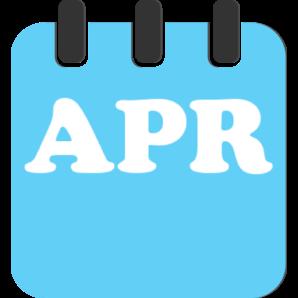 Logo Bulan April