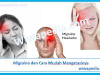 Migrain - Pengertian, Gejala, Penyebab dan Cara Mengobati | Zonapelatih