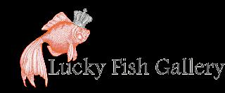 www.luckyfishgallery.com