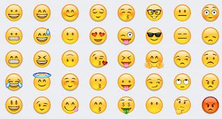 Cara Membuka Emoticon iPhone dan iPad Yang Tersembunyi