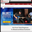 #1 Free Blues Guitar Lessons: The Best Video Guitar Lessons