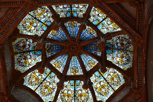 Sant Pau Barcelona