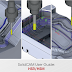 Khóa học SolidCAM Modul HSR-HSM