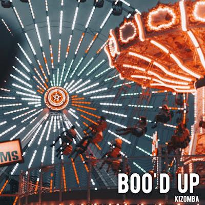 Kaysha - Boo'd Up (Kizomba) 2019