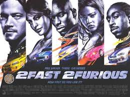 2 Fast 2 Furious - Free Online Games