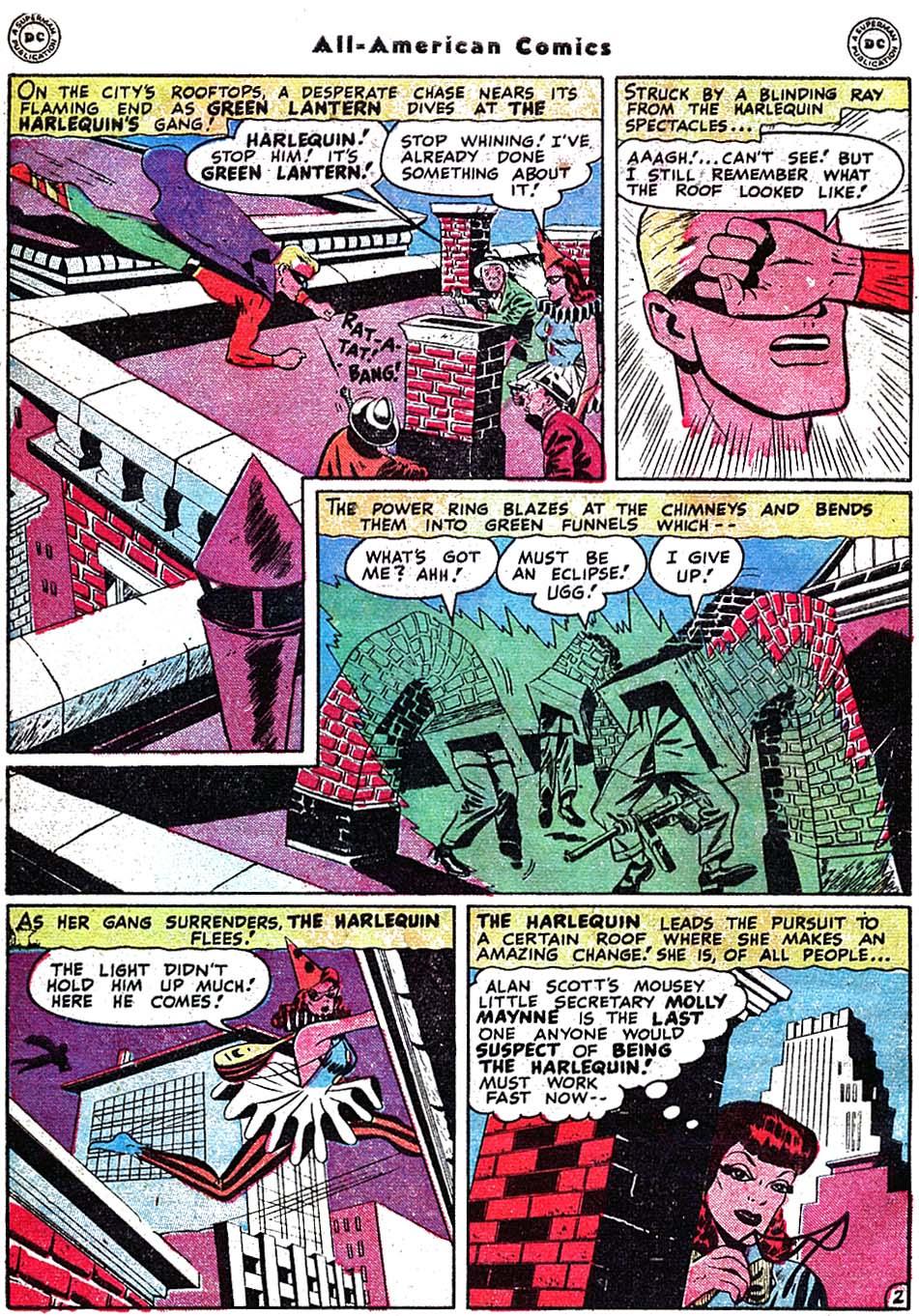 Read online All-American Comics (1939) comic -  Issue #91 - 4