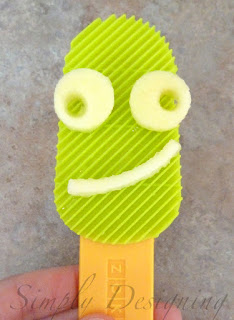 pops+13 Popsicles in MINUTES with Zoku Quick Pop Maker 57