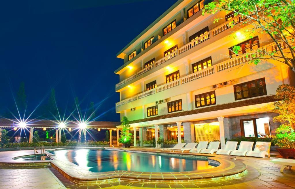 50 Resort Vũng Tàu giá rẻ gần biển đẹp, có bãi tắm riêng 2-3-4-5 sao