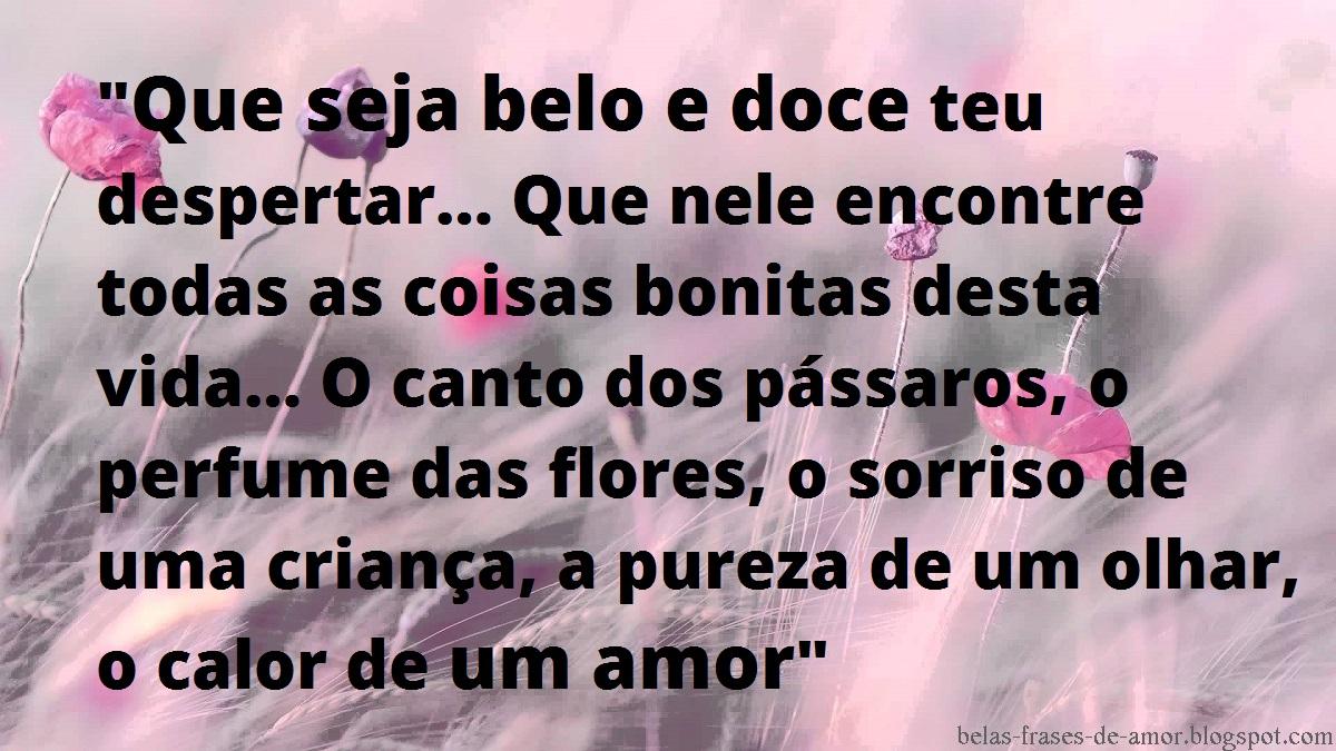 Frases Tristes Em Portugues