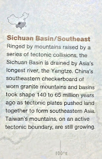 ''Taiwan's mountains, on an active tectonic boundary, are still [[NOT China's mountains!]''