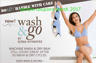 Soma Intimates coupons for march 2017