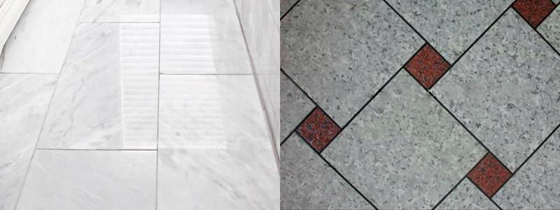 Truques para limpar 8 tipos diferentes de piso!