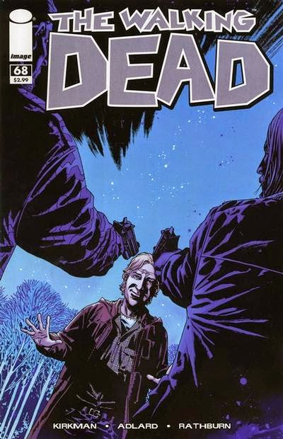 the walking dead comic pdf español mega