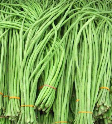Chinese Long Beans - Green Beans