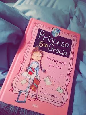 libro infantil, princesas