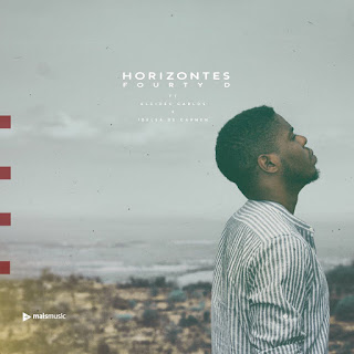 Fourty D Feat. Elcides Carlos & Idelsa De Carmen -  Horizontes (Radio Version)