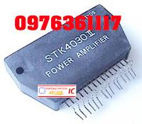IC STK4030II công suất