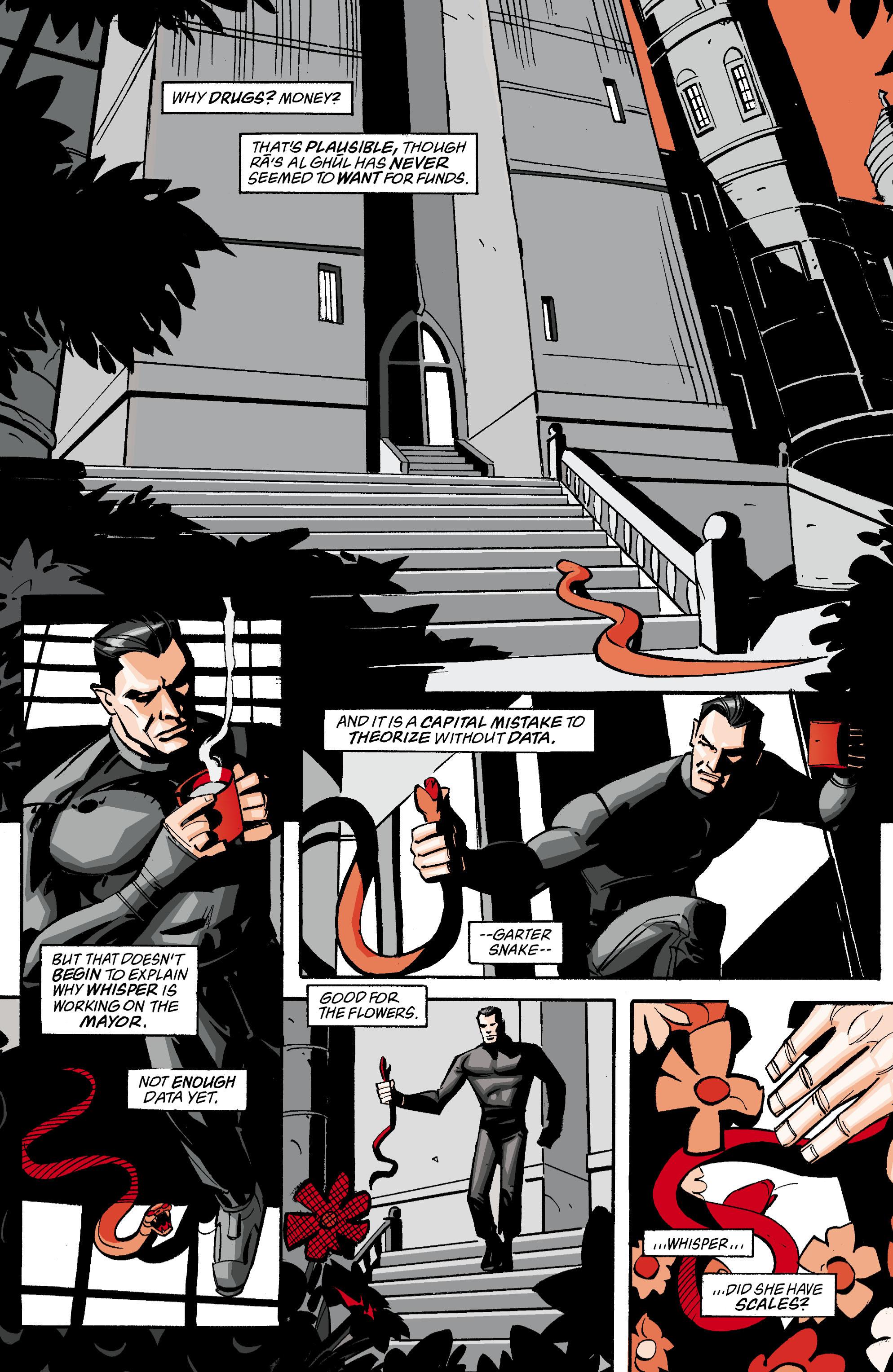 Detective Comics (1937) 745 Page 5