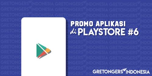 Promo Aplikasi Berbayar Menjadi Gratis Di Playstore #6
