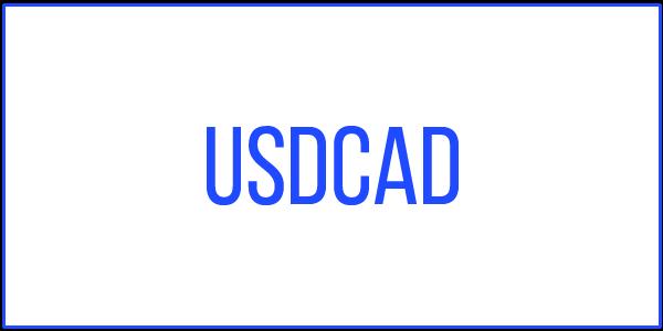 UUSDCAD Menguat Karena Pertemuan Pemimpin Kanada Dan Amerika