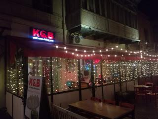 Tiflis kgb bar