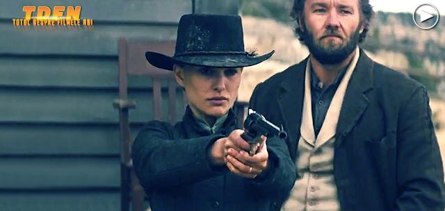Primul trailer pentru filmul Jane Got A Gun