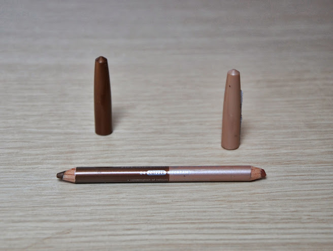 Review: Essence 2in1 Kajal Pencil Coffe&Cream