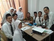 Juknis Guru Berprestasi Kompetensi Guru, Kepala Dan Pengawas Madrasah