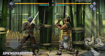 Shadow Fight 3 MOD APK (Unlimited Money) v1.1.6461 [Full Game] Free Download