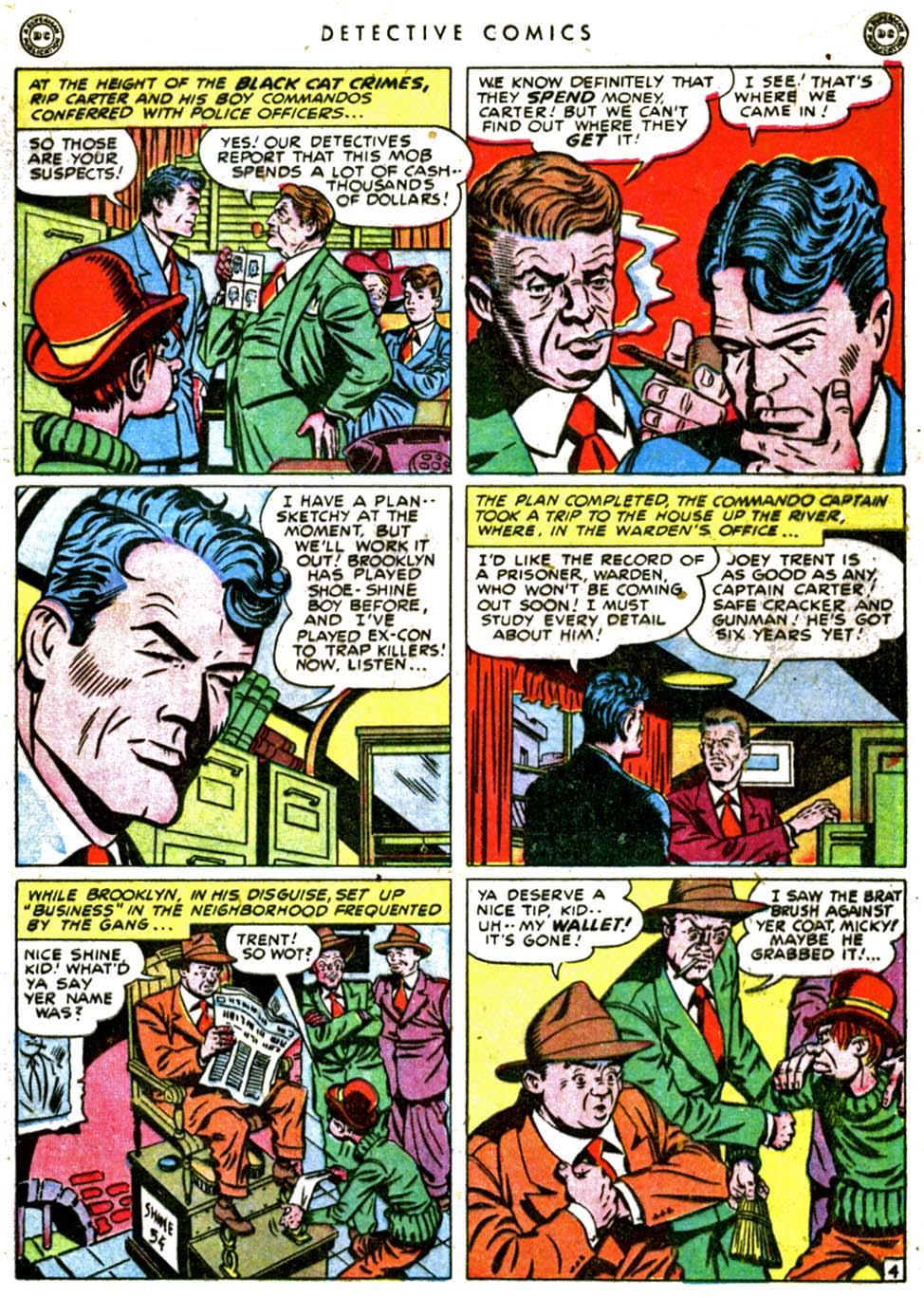 Detective Comics (1937) 144 Page 40