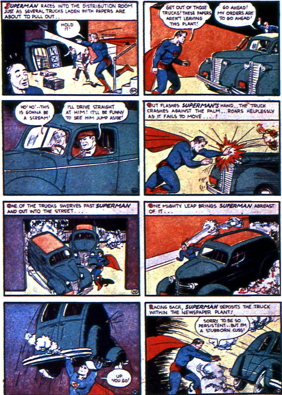 Action Comics (1938) 18 Page 13