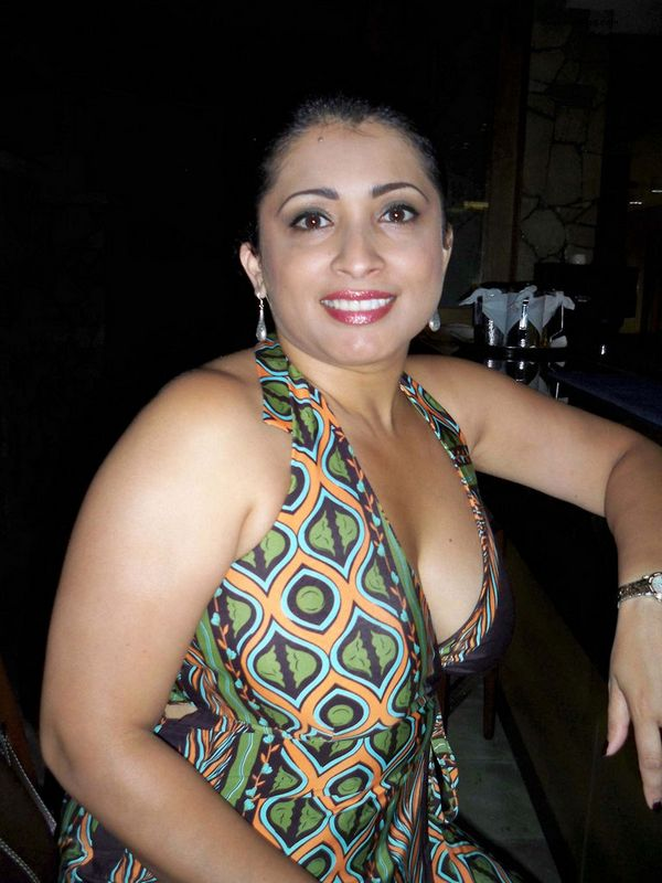 Fat indian milf