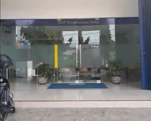 Alamat Telepon Bank Mandiri KCP Jajag Gambiran
