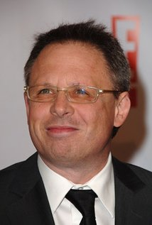 Bill Condon. Director of Dreamgirls