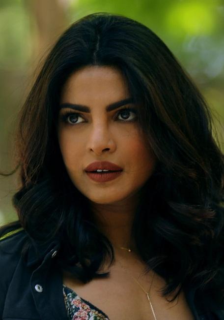 Priyanka Chopra Quantico HD