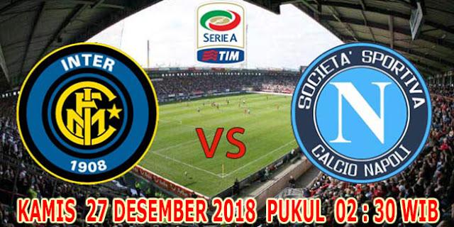 Laga Big Match Liga Italia Serie A Di Boxing Day