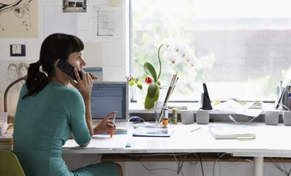 5 Tips Menata Ruang Kerja Kita Agar Lebih Nyaman Bagi Kita