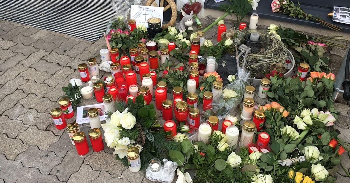 Pfalz Kandel Maedchen Erstochen Von Fluechtling