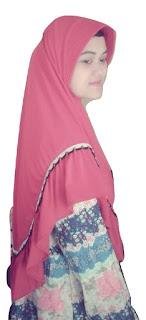 jilbab banyumas