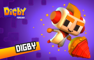 Digby Forever