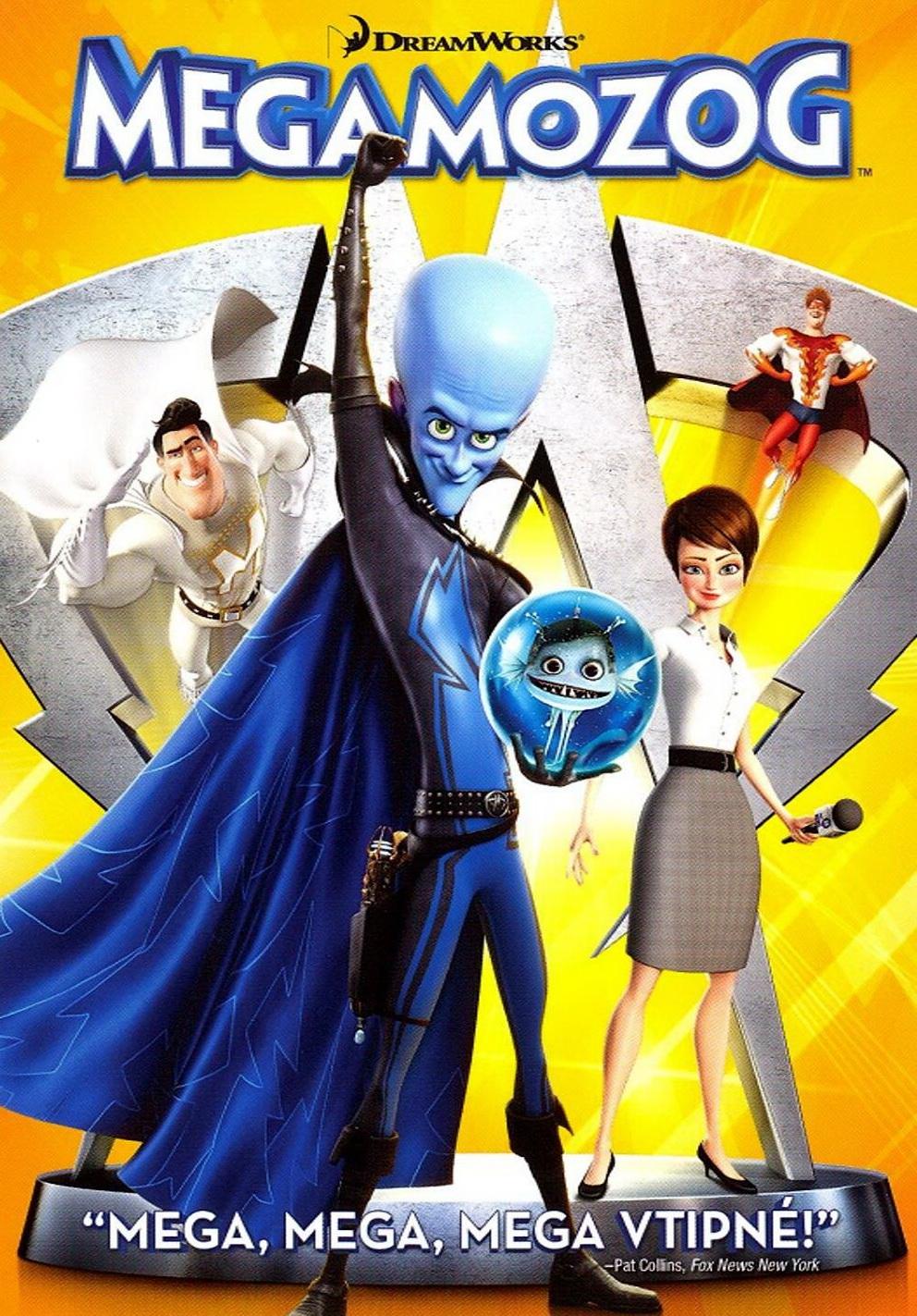 Megamozog ~ CinemaPark - HD filmy a rozprávky - na stiahnutie zadarmo. 44b325f585b