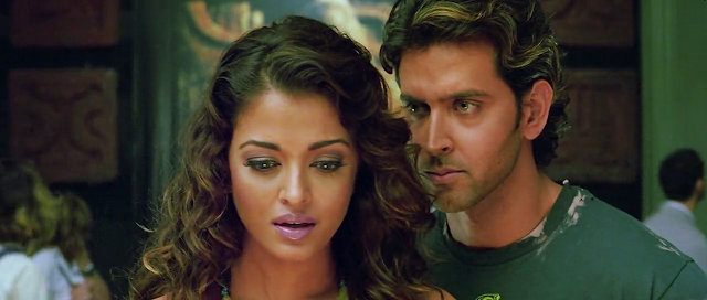 Dhoom 2 (2006) Full Movie [Hindi-DD5.1] 720p BluRay ESubs Download