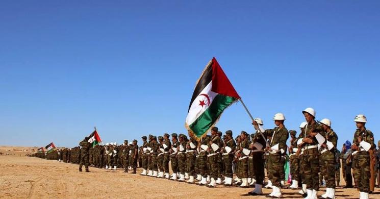 الناحية العسكرية الخامسة تحرز الفوز في مسابقة الشهيد الولي العسكرية
