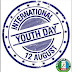 About The International Youth Day 2016 (August 12 )