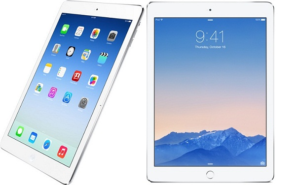 gia thay man hinh  iPad Air