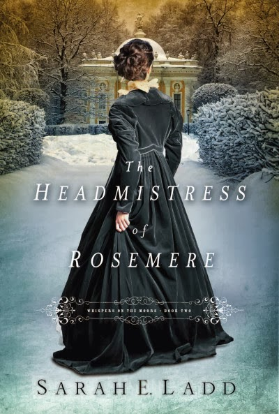 Review - The Headmistress of Rosemere